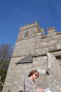 Luxulyan Church (2)