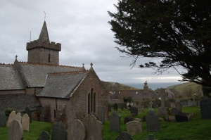 Ringmore Church 4